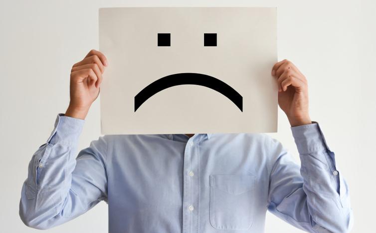 Os 7 piores erros que um líder pode cometer - Não motivar os seus colaboradores