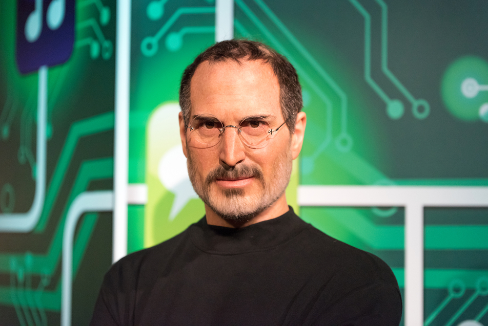 Inspire Se Frases De Steve Jobs Que Podem Mudar Sua Visão